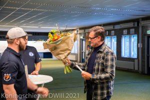Peter van der Burgt 40jr